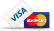 Stoneridge Guesthouse accepts Master Card and Visa